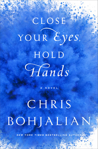 Download free pdf Close Your Eyes, Hold Hands