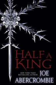 Half a King  <small>(Shattered Sea #1)</small> torrent downlaod