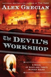 The Devil's Workshop  <small>(Scotland Yard's Murder Squad #3)</small> torrent downlaod