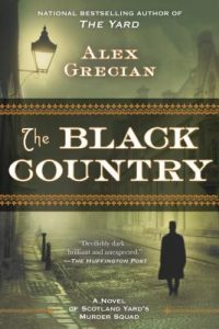 The Black Country  <small>(Scotland Yard's Murder Squad #2)</small> torrent downlaod