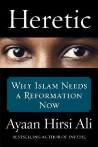 Heretic: Why Islam Needs a Reformation Now torrent downlaod