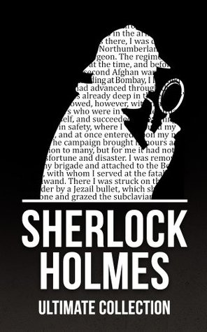 Download free pdf Sherlock Holmes: The Ultimate Collection  <small>(Sherlock Holmes)</small>