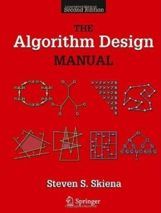 The Algorithm Design Manual torrent downlaod