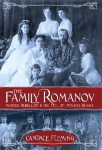 The Family Romanov: Murder, Rebellion, and the Fall of Imperial Russia torrent downlaod