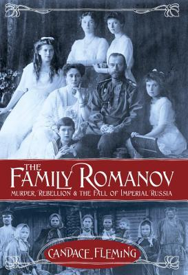 Download free pdf The Family Romanov: Murder, Rebellion, and the Fall of Imperial Russia