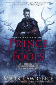 Prince of Fools  <small>(The Red Queen's War #1)</small> torrent downlaod
