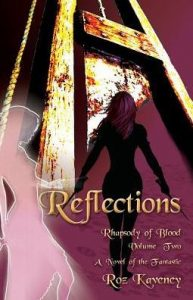 Reflections  <small>(Rhapsody of Blood #2)</small> torrent downlaod