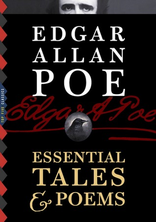 Download free pdf Edgar Allan Poe: Essential Tales &#038; Poems  <small>(Top Five Classics)</small>