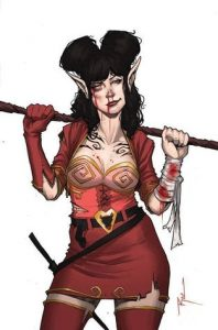 Rat Queens #2  <small>( Rat Queens (single issues) #2)</small> torrent downlaod
