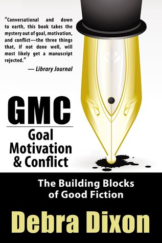 Download free pdf GMC: Goal, Motivation and Conflict