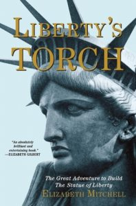 Liberty's Torch: The Great Adventure to Build the Statue of Liberty torrent downlaod