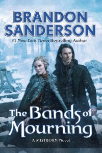 The Bands of Mourning  <small>(Mistborn #6)</small> torrent downlaod