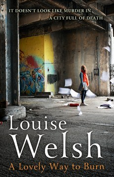 Download free pdf A Lovely Way to Burn  <small>(Plague Times Trilogy #1)</small>