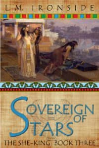 Sovereign of Stars  <small>(The She-King #3)</small> torrent downlaod
