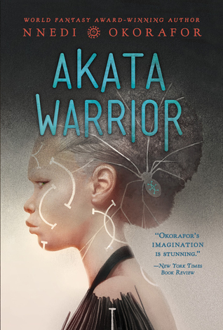 Download free pdf Akata Warrior  <small>(Akata Witch #2)</small>