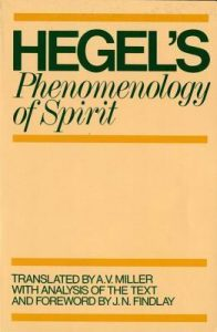 Phenomenology of Spirit torrent downlaod