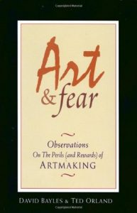 Art and Fear: Observations on the Perils  <small>(and Rewards)</small> of Artmaking torrent downlaod