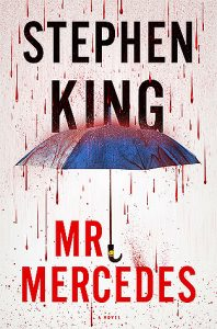 Mr. Mercedes  <small>(Bill Hodges Trilogy #1)</small> torrent downlaod