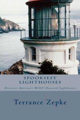 Download free pdf SPOOKIEST LIGHTHOUSES