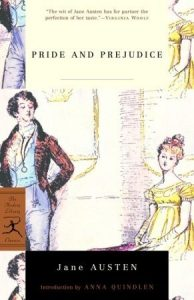 Pride and Prejudice torrent downlaod