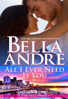 Download free pdf All I Ever Need Is You  <small>(Seattle Sullivans #6)</small>