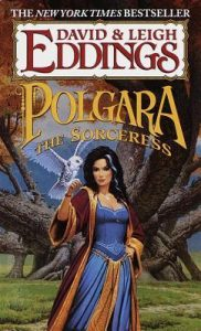 Polgara the Sorceress  <small>(Belgariad Prequels)</small> torrent downlaod