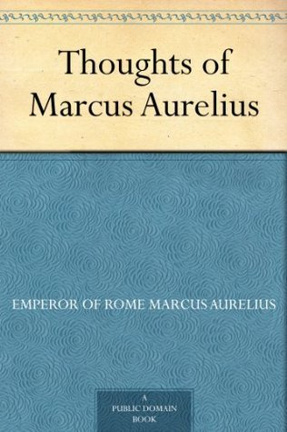 Download free pdf Thoughts of Marcus Aurelius
