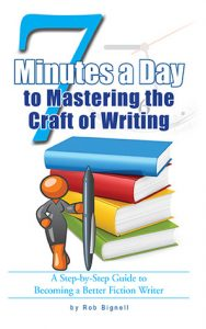 7 Minutes a Day to Mastering the Craft of Writing torrent downlaod