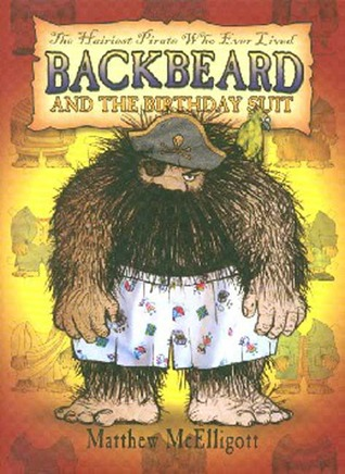 Download free pdf Backbeard and the Birthday Suit