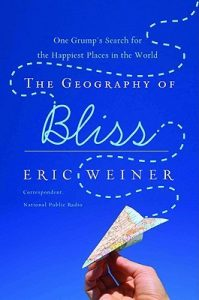 The Geography of Bliss: One Grump's Search for the Happiest Places in the World torrent downlaod