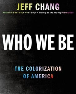 Who We Be: The Colorization of America torrent downlaod