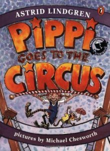 Pippi Goes to the Circus  <small>(Pippi Långstrump)</small> torrent downlaod