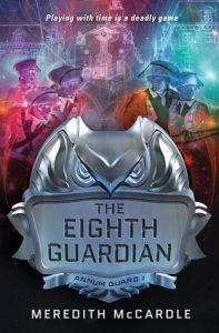 The Eighth Guardian  <small>(Annum Guard #1)</small> torrent downlaod