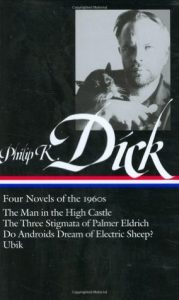 Four Novels of The 1960s / The Man in the High Castle / The Three Stigmata of Palmer Eldritch / Do Androids Dream of Electric Sheep? / Ubik torrent downlaod