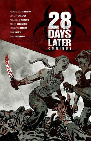 Download free pdf 28 Days Later Omnibus  <small>(28 Days Later #1-6)</small>
