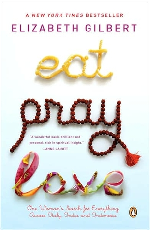 Download free pdf Eat, Pray, Love