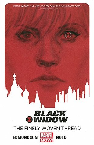Download free pdf Black Widow, Volume 1: The Finely Woven Thread  <small>(Black Widow #10)</small>