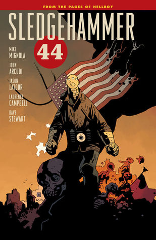 Download free pdf Sledgehammer 44, Vol. 1