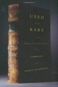 Used and Rare: Travels in the Book World torrent downlaod