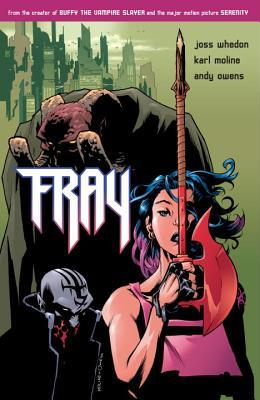 Download free pdf Fray  <small>(Fray Complete)</small>