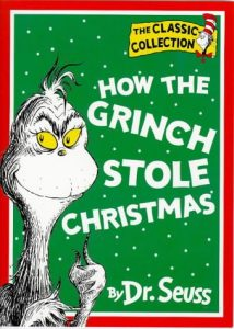 How The Grinch Stole Christmas torrent downlaod