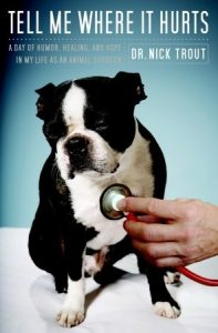 Tell Me Where It Hurts: A Day of Humor, Healing, and Hope in My Life as an Animal Surgeon torrent downlaod