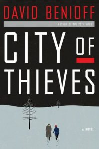 City of Thieves torrent downlaod