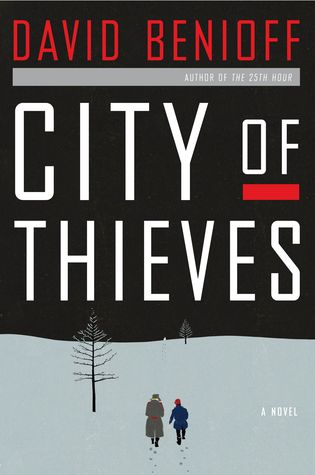 Download free pdf City of Thieves
