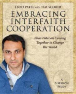 Embracing Interfaith Cooperation Participant's Workbook: Eboo Patel on Coming Together to Change the World torrent downlaod
