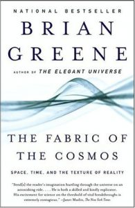 The Fabric of the Cosmos: Space, Time, and the Texture of Reality torrent downlaod