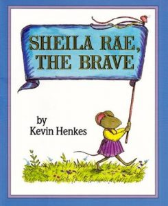 Shelia Rae, The Brave  <small>(Mouse Books)</small> torrent downlaod