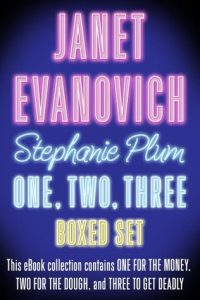 Stephanie Plum One, Two, Three: One for the Money, Two for the Dough, Three to Get Deadly  <small>(Stephanie Plum #1-3 omnibus)</small> torrent downlaod