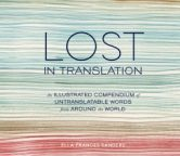 Lost in Translation: An Illustrated Compendium of Untranslatable Words from Around the World torrent downlaod