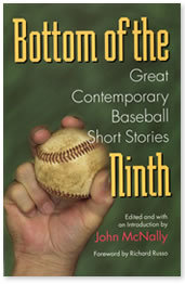 Bottom of the Ninth: Great Contemporary Baseball Short Stories torrent downlaod